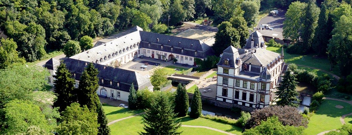 Schloss Ahrenthal